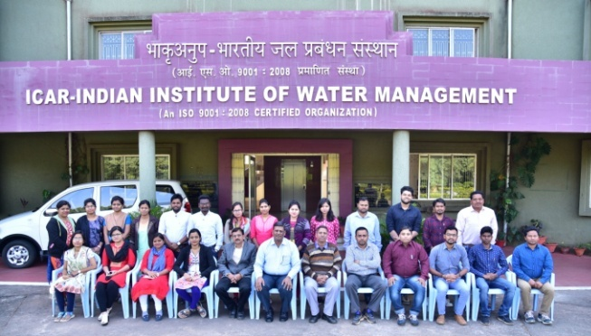 Image result for indian institute of water management