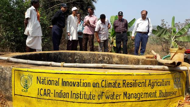Agri-CRP on Water